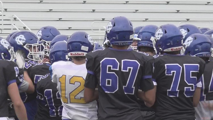 Game of the Week Preview: Catholic Central vs. Cedar Springs