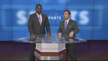 Sportsball! with Nick and Jamal (7/16/19)