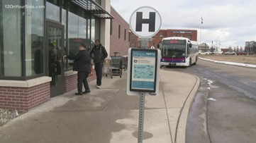 Muskegon bus system holding public meetings to discuss changes