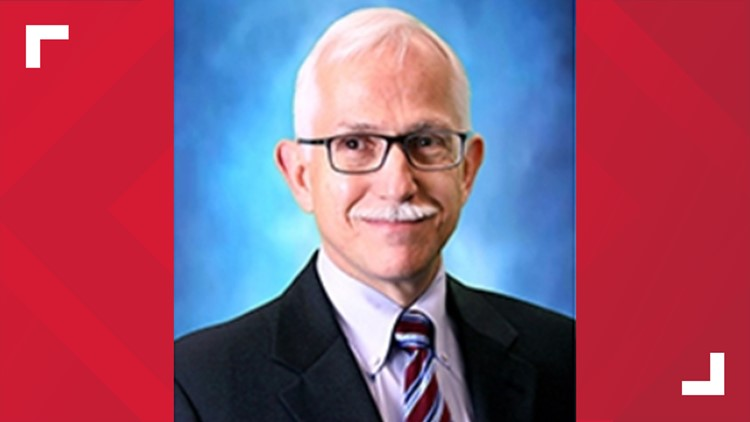 Grand Rapids Deputy City Manager Eric DeLong announces retirement
