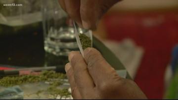 Study recommends no threshold for determining marijuana impairment level