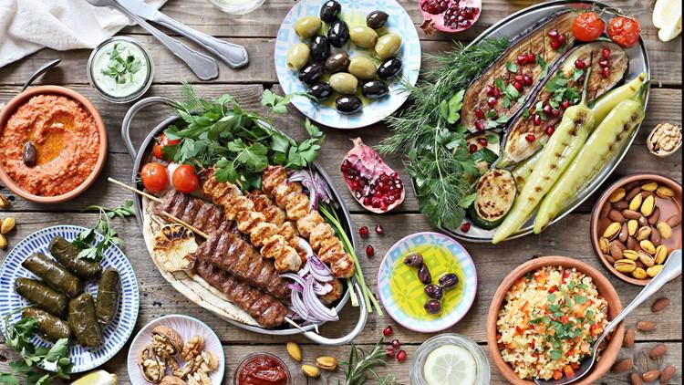 Spectrum Health Good to Go talks Mediterranean Diet