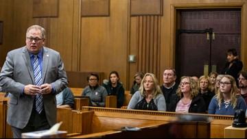 Prosecutor: Motive 'key question' in 6 fatal Kalamazoo shootings