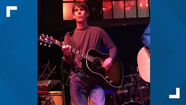 Joe Laub is a California-based musician.
