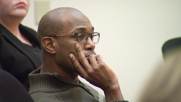 Man to be sentenced for murder of East Kentwood girl who accused him of rape