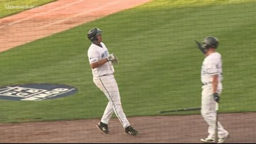 Whitecaps top Great Lakes Loons