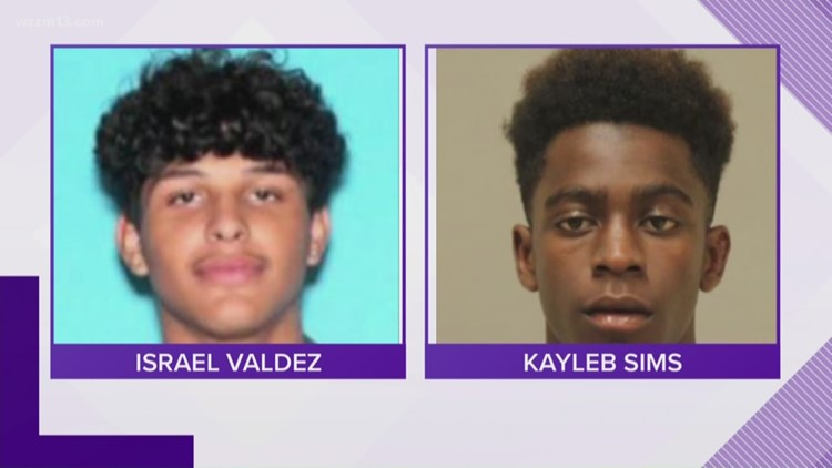 Second suspect arraigned in weekend shooting, police looking for two more suspects