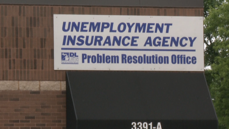 More Than 5b In Benefits Paid To Michigan Workers Wzzm13 Com