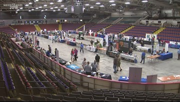 8th annual Veterans Job Fair to take place in Muskegon