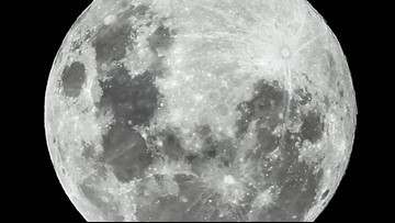 Celebrating Apollo 11 anniversary with a moon story time