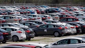 Holland used car dealership under suspension for alleged odometer tampering