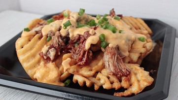 Beer Cheese Poutine voted as Whitecaps food of the decade