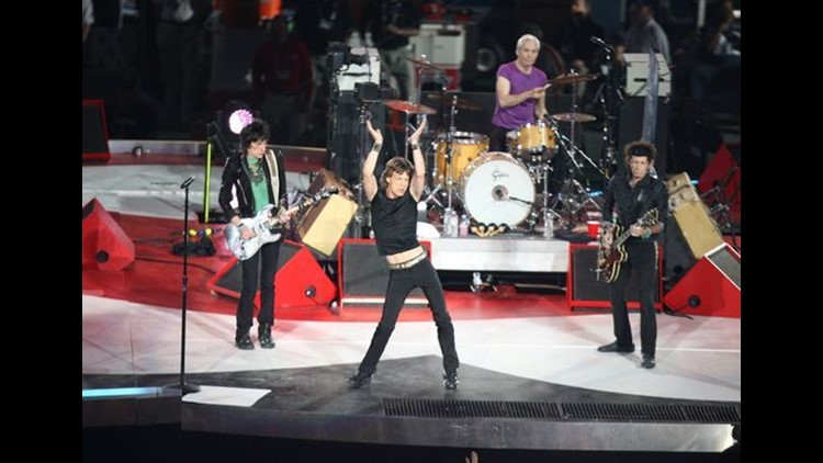 On the Road Again: The Rolling Stones to perform in Michigan this year