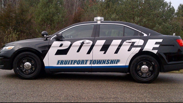 Attempted child abduction reported in Fruitport Township