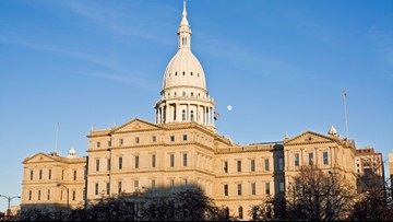 Ballot group, GOP leaders discuss lengthening term limits in Michigan
