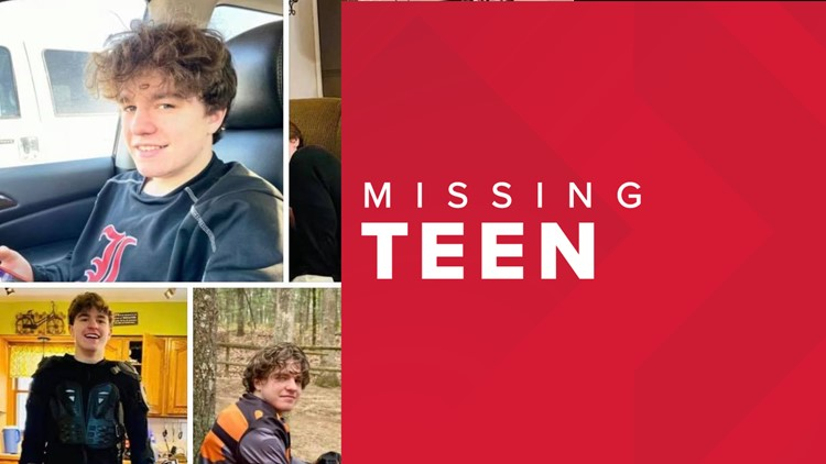 Police searching for Lowell teen missing since June 1