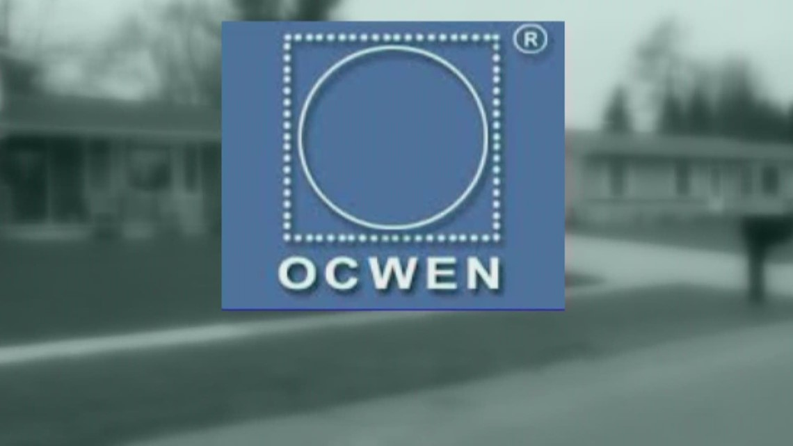 State reaches consent agreement with Ocwen Loan Servicing
