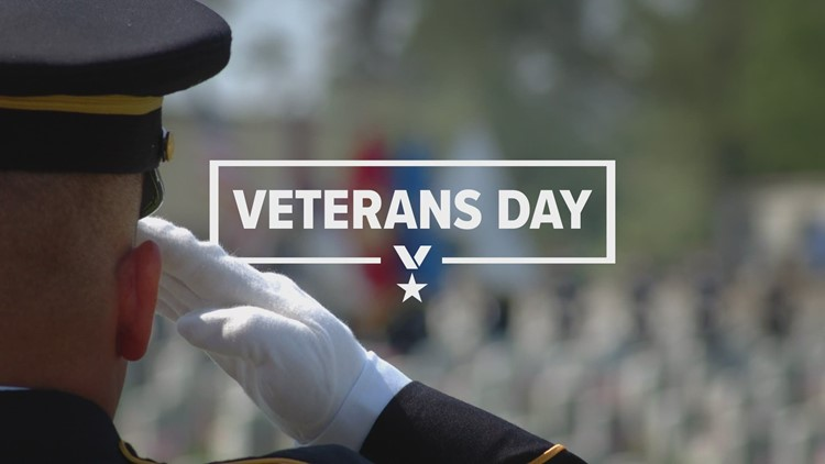 Veterans Day 2020: Events and Freebies