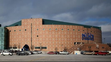 Palace of Auburn Hills expected to be demolished, redeveloped