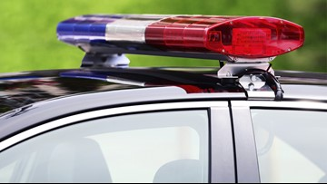GRPD: Moped driver seriously hurt after crash