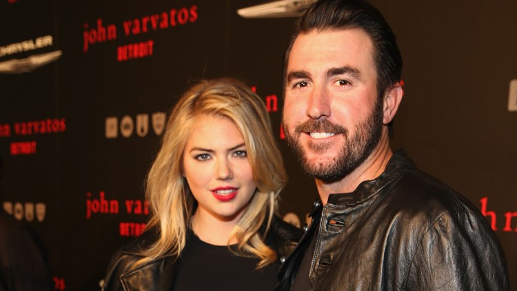 Verlander's struggles and injuries began in 2013 and 2014, when he and Upton started dating.