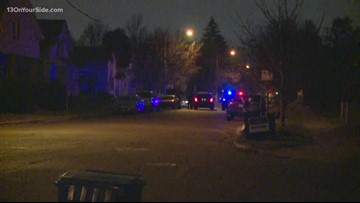 GRPD investigating 3 separate shootings, searching for suspects