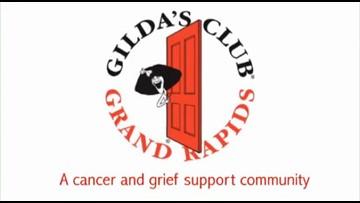 Gilda's Club celebrates 10 years in Lowell