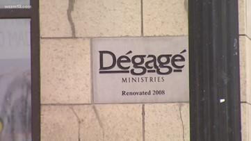 Degage Ministries announces plans for $6M expansion