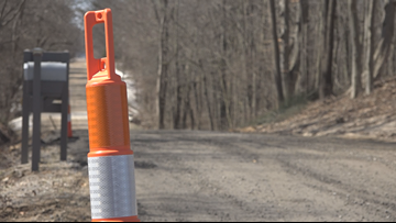 Ottawa County winter road damage 'not too bad,' officials say