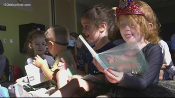 What's Up This Weekend: KDL Story Time, Ionia Free Fair, Summer luge
