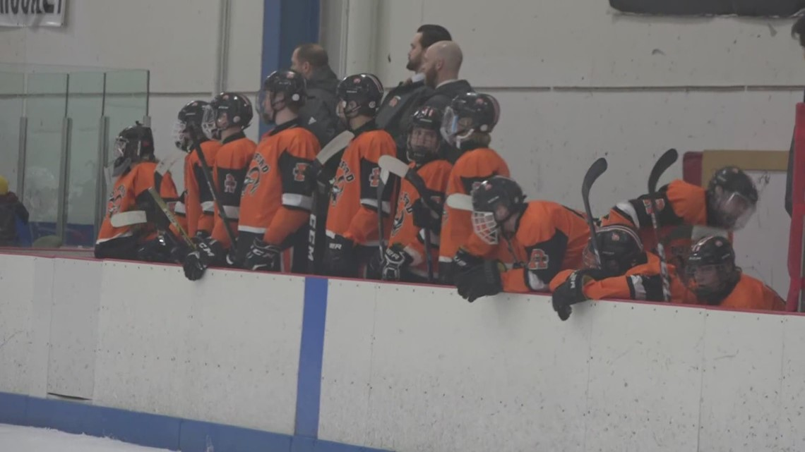 Another delay for winter sports has high school coaches frustrated