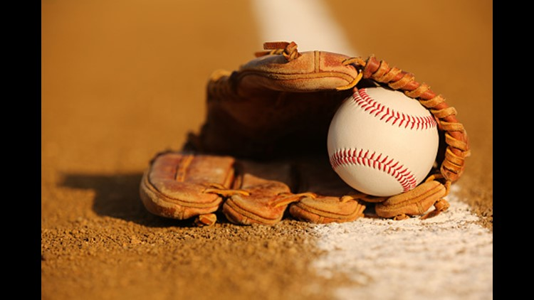 Teen baseball player dies after collision at second base