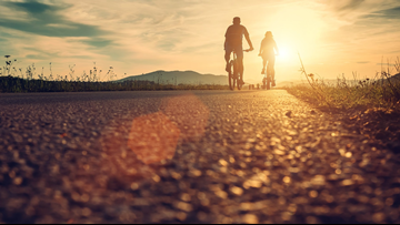 Cyclists to ride 165 miles in one day for The Big Ride