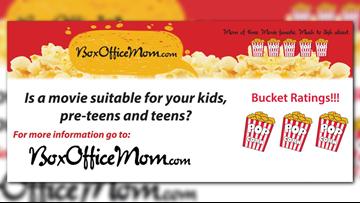 "Box Office Mom reviews ""Isn't it Romantic"""