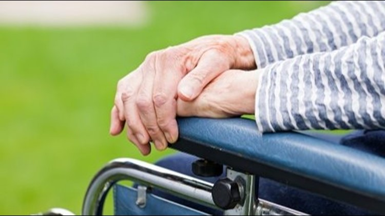 Area Agency on Aging of Western Michigan is go-to source of help for seniors during COVID-19 crisis