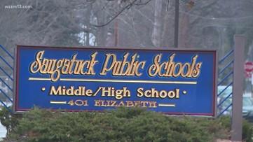 Voters approve $35 million Saugatuck school bond
