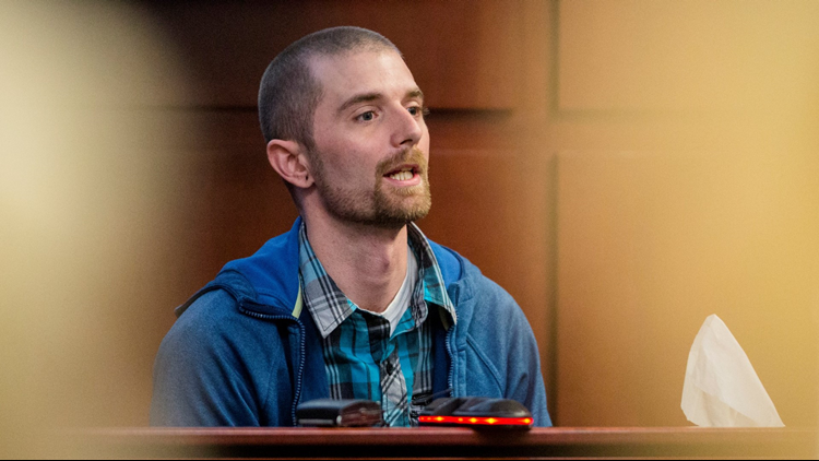 The trial of Jeffrey Willis for the murder of Jessica Heeringa continues with witness testimony Wednesday, May 9, 2018.