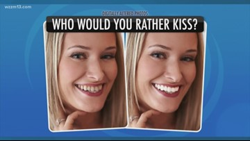 Want a whiter smile? Try Power Swabs!