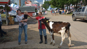 Kent County Youth Fair is underway for the 85th year
