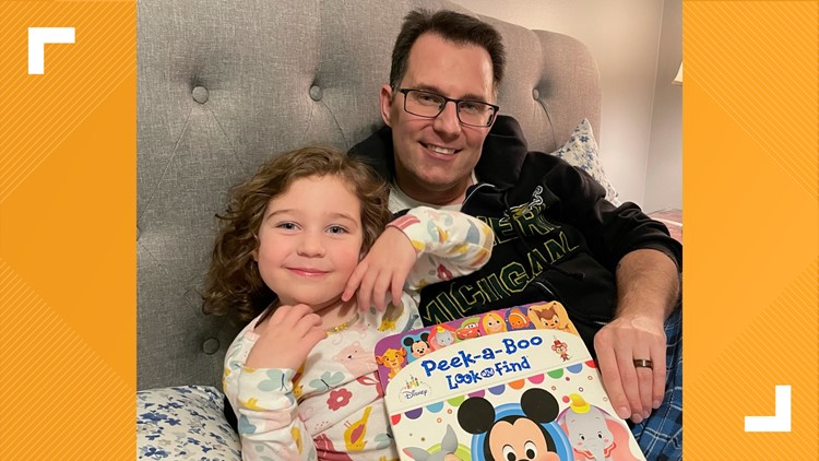 13 Reads: Nick LaFave's kiddos share their favorite books