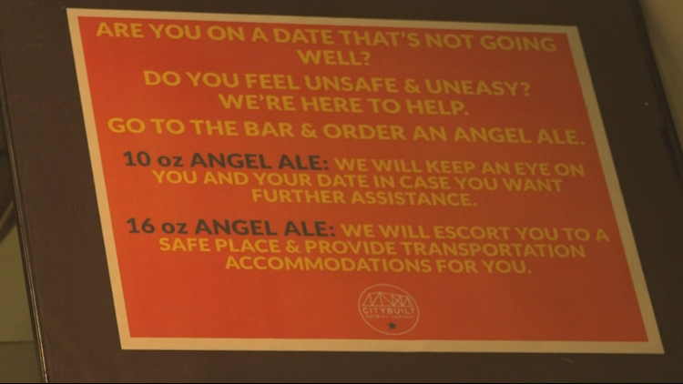 angel ale instructions