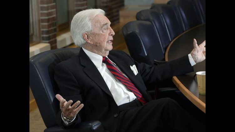 AG Nessel issues statement on passing of former AG Frank Kelley