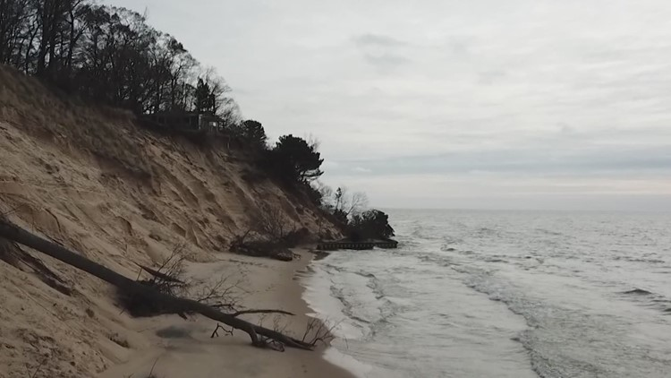 'Beautiful but dangerous': Holland State Park adds new safety measures to protect patrons