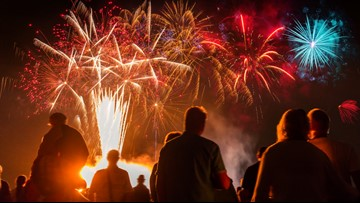 🎆 Fourth of July events across West Michigan