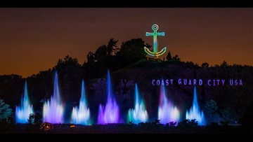 Grand Haven Musical Fountain debuts upgraded sound system