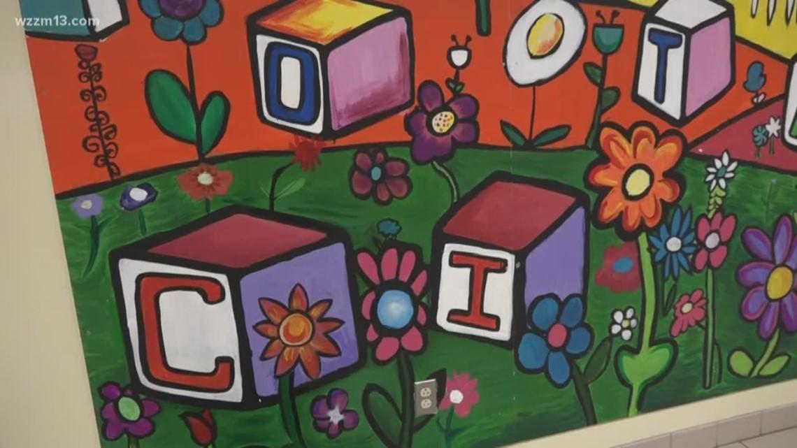 School Choice Week: Coit Creative Arts Academy