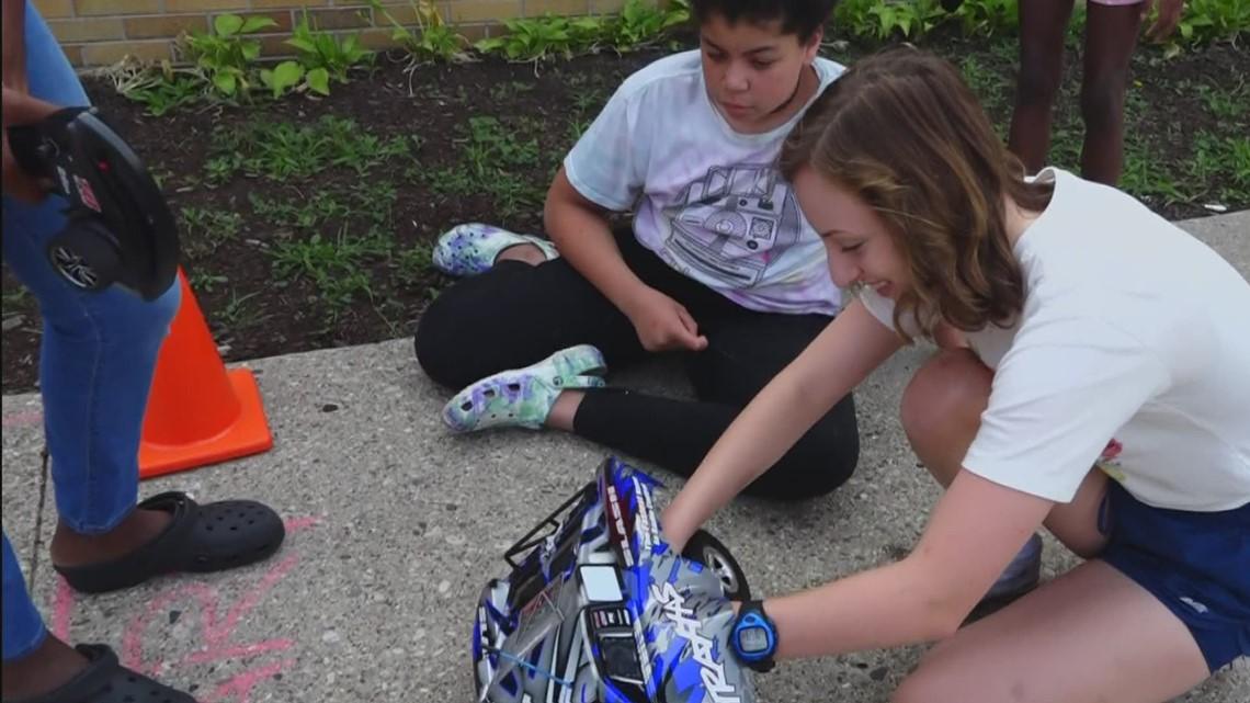 Preventing the dreaded 'summer slide' for students