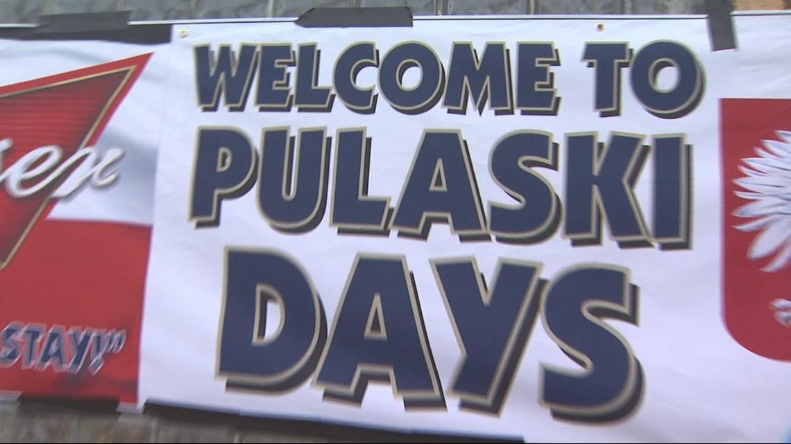 Where's The Kapusta? Pulaksi Days Kicks Off In Grand