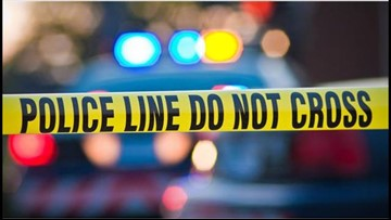 'Suspicious' death being investigated in Wyoming