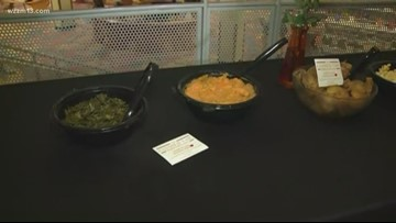 """Taste of Soul Sunday"" celebrates African American culture"